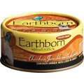 Earthborn Holistic Chicken Jumble with Liver Grain-Free Natural Canned Cat & Kitten Food