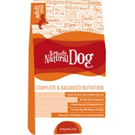 Perfectly Natural Dog Adult Formula Dry Dog Food, 4-lb bag
