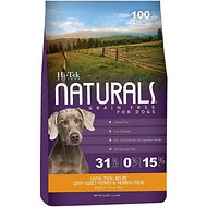 Hi-Tek Naturals Grain-Free Lamb Meal & Sweet Potato Formula Adult Dry Dog Food, 44-lb bag
