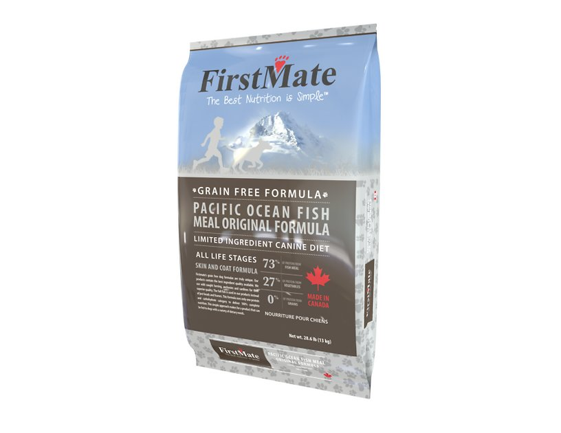 Firstmate Pacific Ocean Fish Meal Original Formula Limited