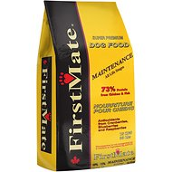 FirstMate Maintenance Dry Dog Food, 33-lb bag