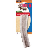 KONG Wild Split Elk Antler Dog Chew, Large