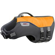 KONG AquaPro Dog Flotation Vest, Orange, XX-Small