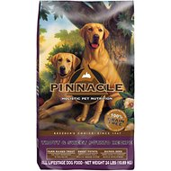 Pinnacle Grain-Free Trout & Sweet Potato Recipe Dry Dog Food, 24-lb bag
