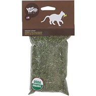 West Paw Design Organic Catnip Leaf, 2-oz