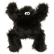 West Paw Li'l Boogey Dog Toy, Black