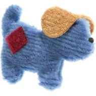 West Paw Design Puppy Pooch Dog Toy, Sky