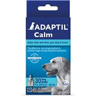 Adaptil Dog Diffuser Refill, 48-mL refill