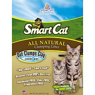 Pioneer Pet SmartCat All Natural Cat Litter, 20-lb bag