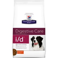 Hill's Prescription Diet i/d Digestive Care Chicken Flavor Dry Dog Food, 27.5-lb bag