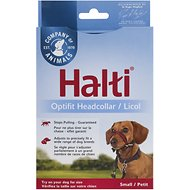 Halti OptiFit Dog Headcollar, Small