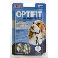 Halti OptiFit Dog Headcollar, Medium