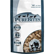 PureBites Chicken Breast & Lamb Freeze-Dried Cat Treats, 0.98-oz bag
