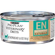 Purina Pro Plan Veterinary Diets EN Gastroenteric Naturals Canned Cat Food, 5.5-oz, case of 24