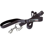 ThunderLeash Dog Leash, Black, Small