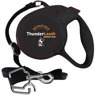 ThunderLeash Retractable Dog Leash, Large