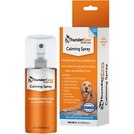 ThunderSpray Calming Spray for Dogs, 1-oz bottle