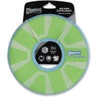Chuckit! Zipflight Max Glow, Medium