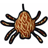 Tuffy's Desert Spider Dog Toy