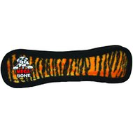 Tuffy's Mega Bone Dog Toy, Tiger