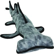 Tuffy's Ocean Creatures Hammerhead Dog Toy