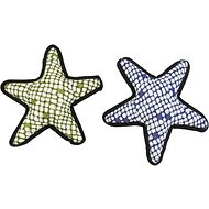 Ethical Pet Beyond Tough Starfish Dog Toy, 12-inch (Colors Vary)