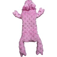 Ethical Pet Sk-inneez Extreme Stuffer Pig Dog Toy, 14-in