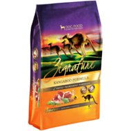 Zignature Kangaroo Limited Ingredient Formula Grain-Free Dry Dog Food, 27-lb bag