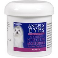 Angels' Eyes Nose Glow Moisturizer for Dogs, 4-oz tub