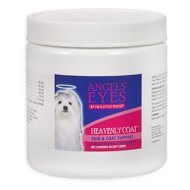 Angels' Eyes Heavenly Coat Soft Chews for Dogs, 60-count