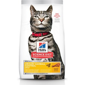 6 Best Cat Foods For Urinary Tract Health [Royal Canin