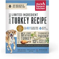 The Honest Kitchen Marvel Grain-Free Dehydrated Dog Food, 10-lb box