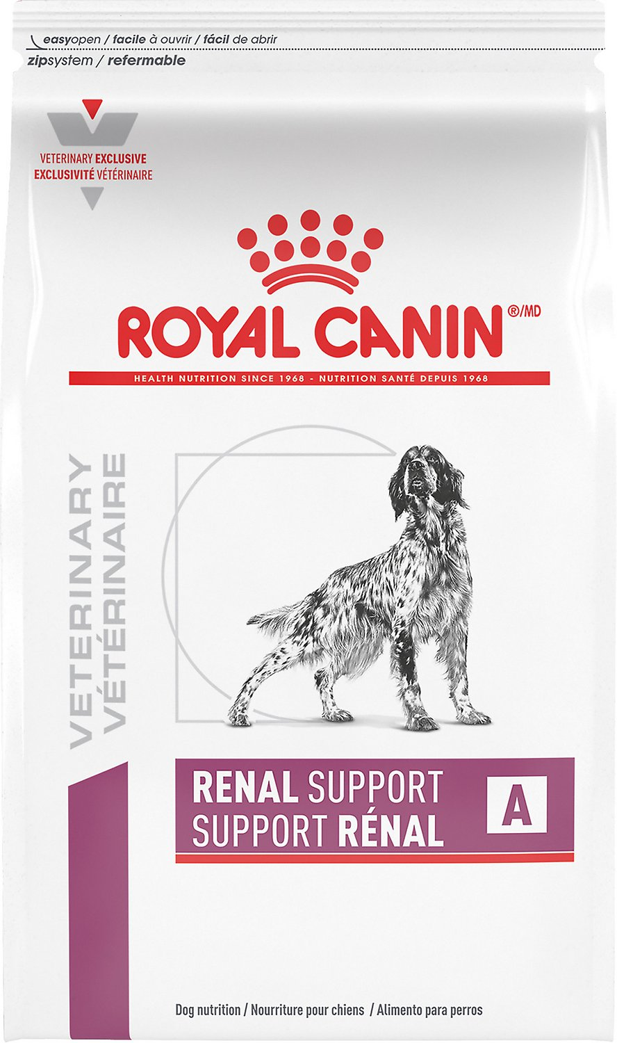 Is Royal Canin Dog Food High In Protein Reviews