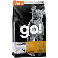 Go! Sensitivity + Shine Limited Ingredient Diet Duck Recipe Grain-Free Dry Dog Food, 25-lb bag
