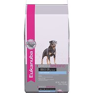 Eukanuba Breed Specific Rottweiler Adult Dry Dog Food, 30-lb bag