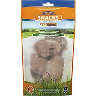 K9 Natural Lamb Hearts Freeze-Dried Snacks Dog Treats, 2.82-oz bag