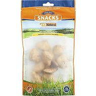 K9 Natural Chicken Tails Freeze-Dried Snacks Dog Treats, 3.17-oz bag