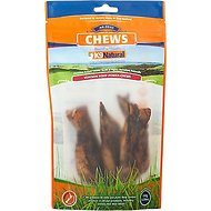K9 Natural Venison Hoof Power-Chews Dog Treats, 5.29-oz bag