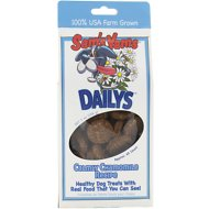 Sam's Yams Daily's Calmly Chamomile Recipe Dog Treats, 9-oz bag
