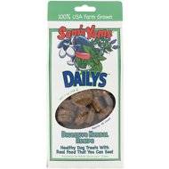 Sam's Yams Daily's Digestive Herbal Recipe Dog Treats, 7-oz bag