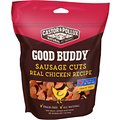 Castor & Pollux Good Buddy Sausage Cuts Real Chicken Recipe Grain-Free Dog Treats
