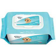 Perfect Coat Puppy Bath Wipes, 100 count