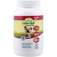 8in1 Excel Calming Tabs for Dogs, 60 count
