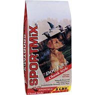 SPORTMiX Chunk Style Adult Dry Dog Food, 40-lb bag
