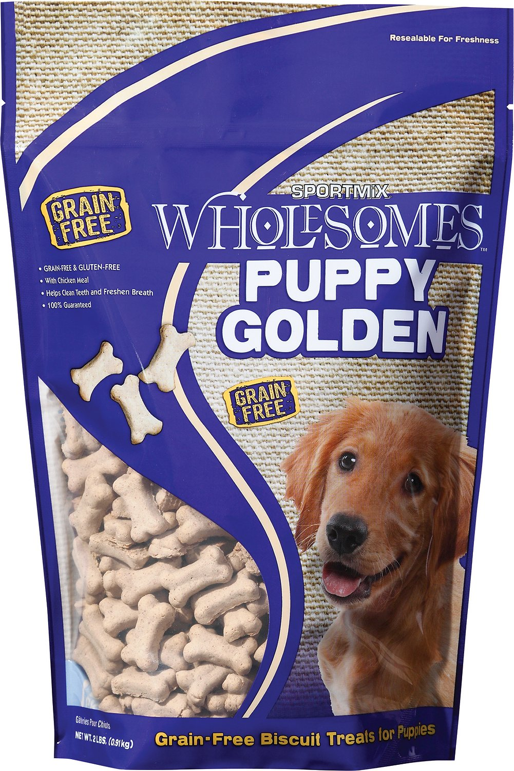 Sport Dog Dog Food Large Breed Puppy
