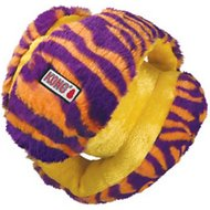 KONG Funzler Dog Toy, Purple/Orange