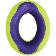 KONG Air Squeaker Oval Dog Toy, Medium