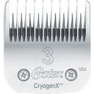 Oster Skip Tooth CryogenX Replacement Blade, size 3
