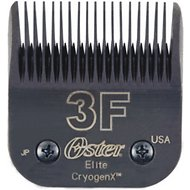 Oster CryogenX Elite Replacement Blade, size 3F