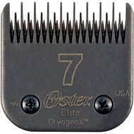 Oster CryogenX  Skip Tooth Elite Replacement Blade, size 7